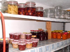 Food Storage Ideas and Considerations