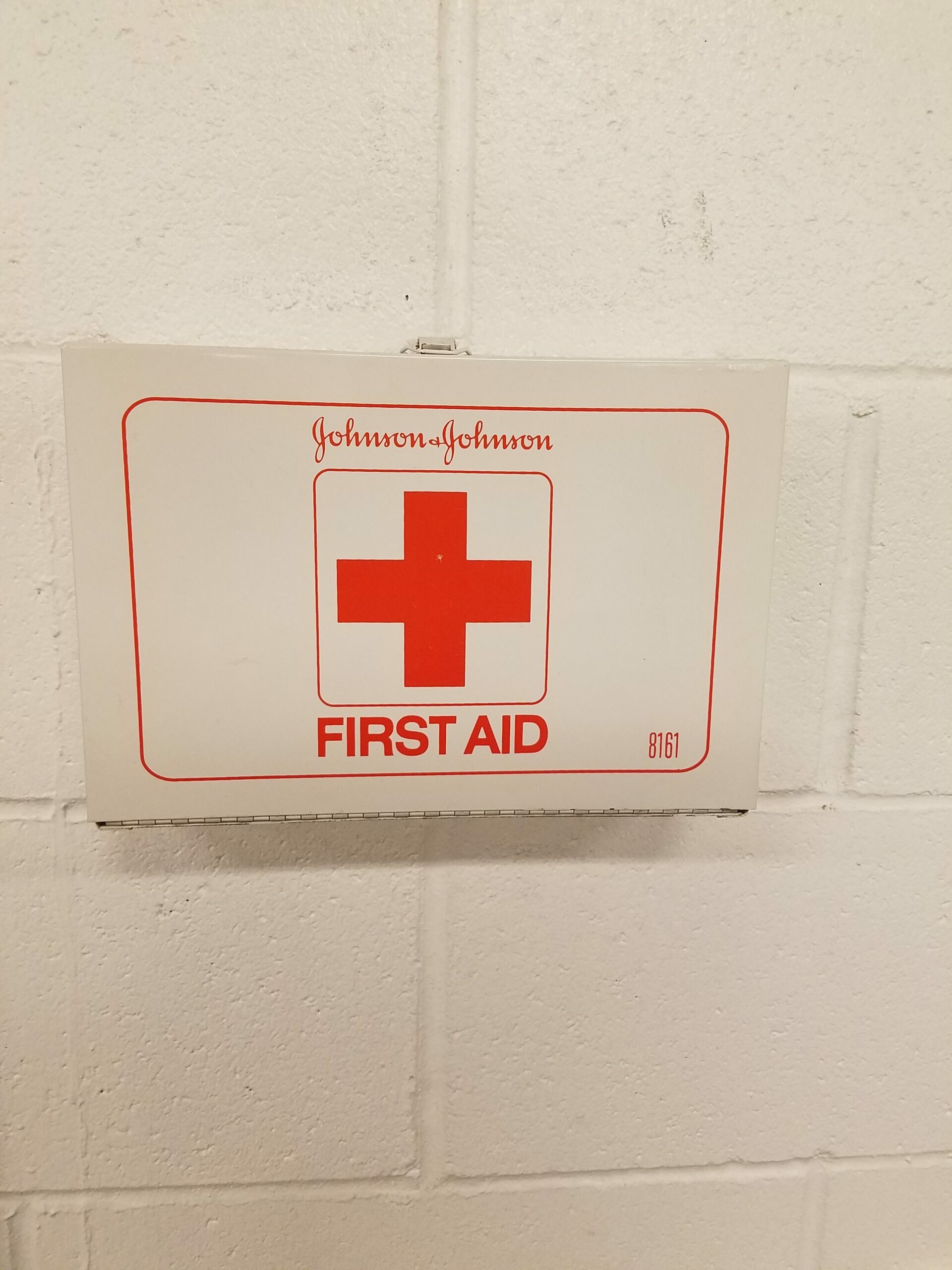 First Aid Small Kit - Wilde Escape