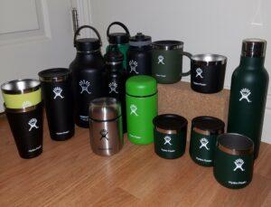 hydro flask photo