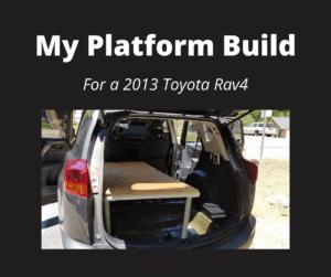My Platform Build - Social Media