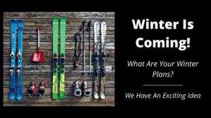 Winter Sports - Wilde Escape