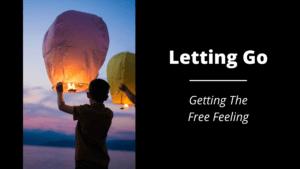 Letting Go - Wilde Escape