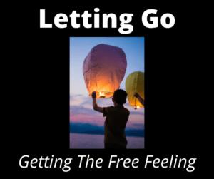 Letting Go FB Post - Wilde Escape