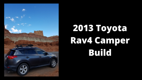 2013-Toyota-Rav4-Camper-Build