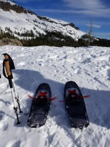 first-time-snowshoeing-Donner