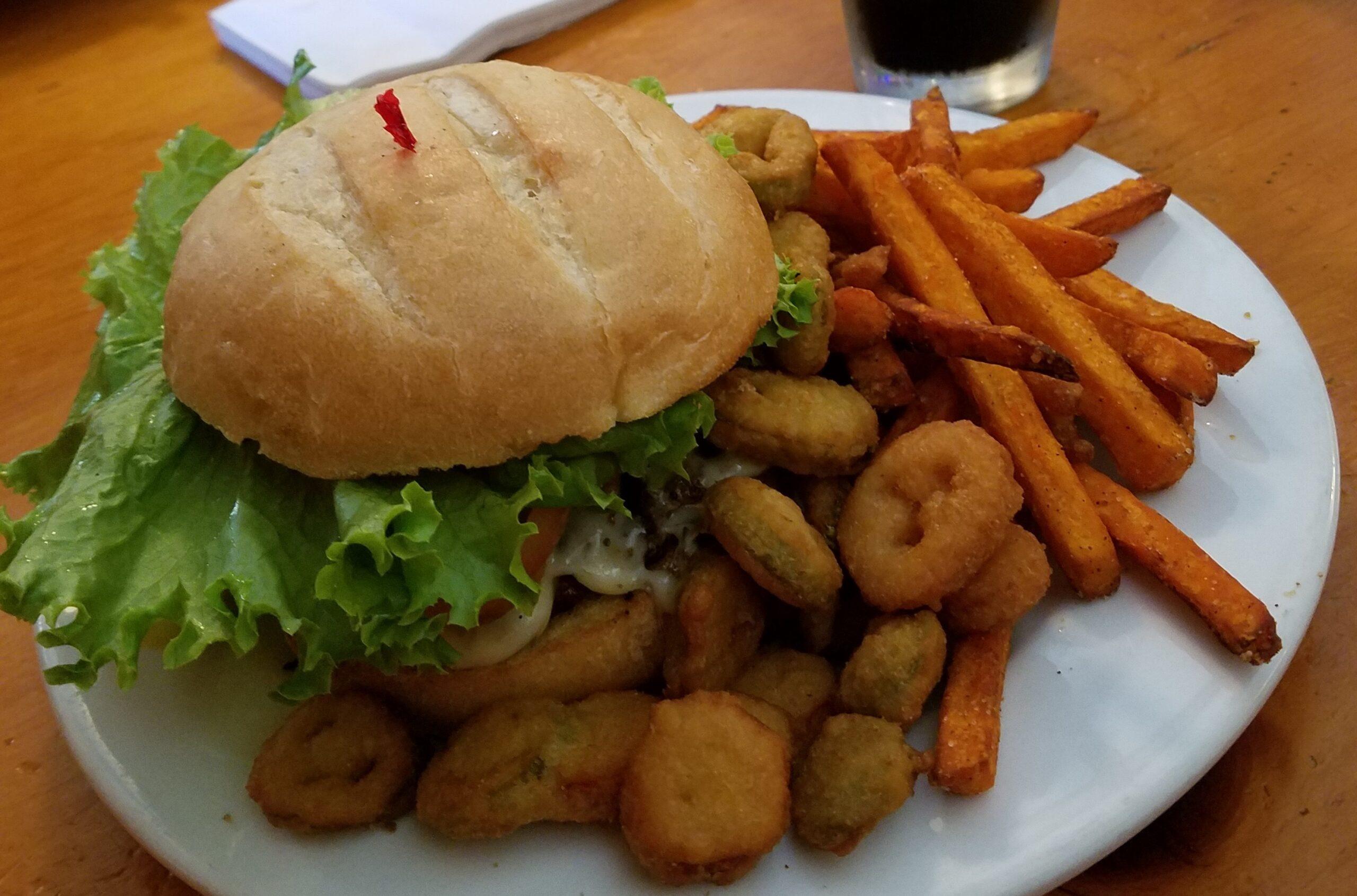 Bottle-cap-burger