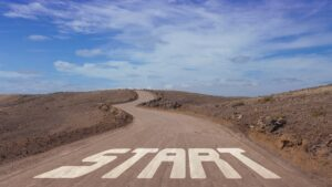 start-of-the-road