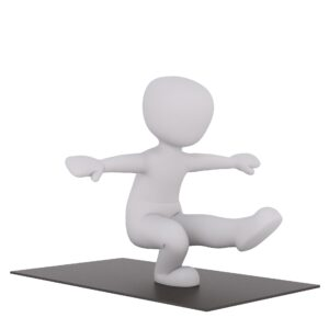 yoga-one-leg-stand-person-image