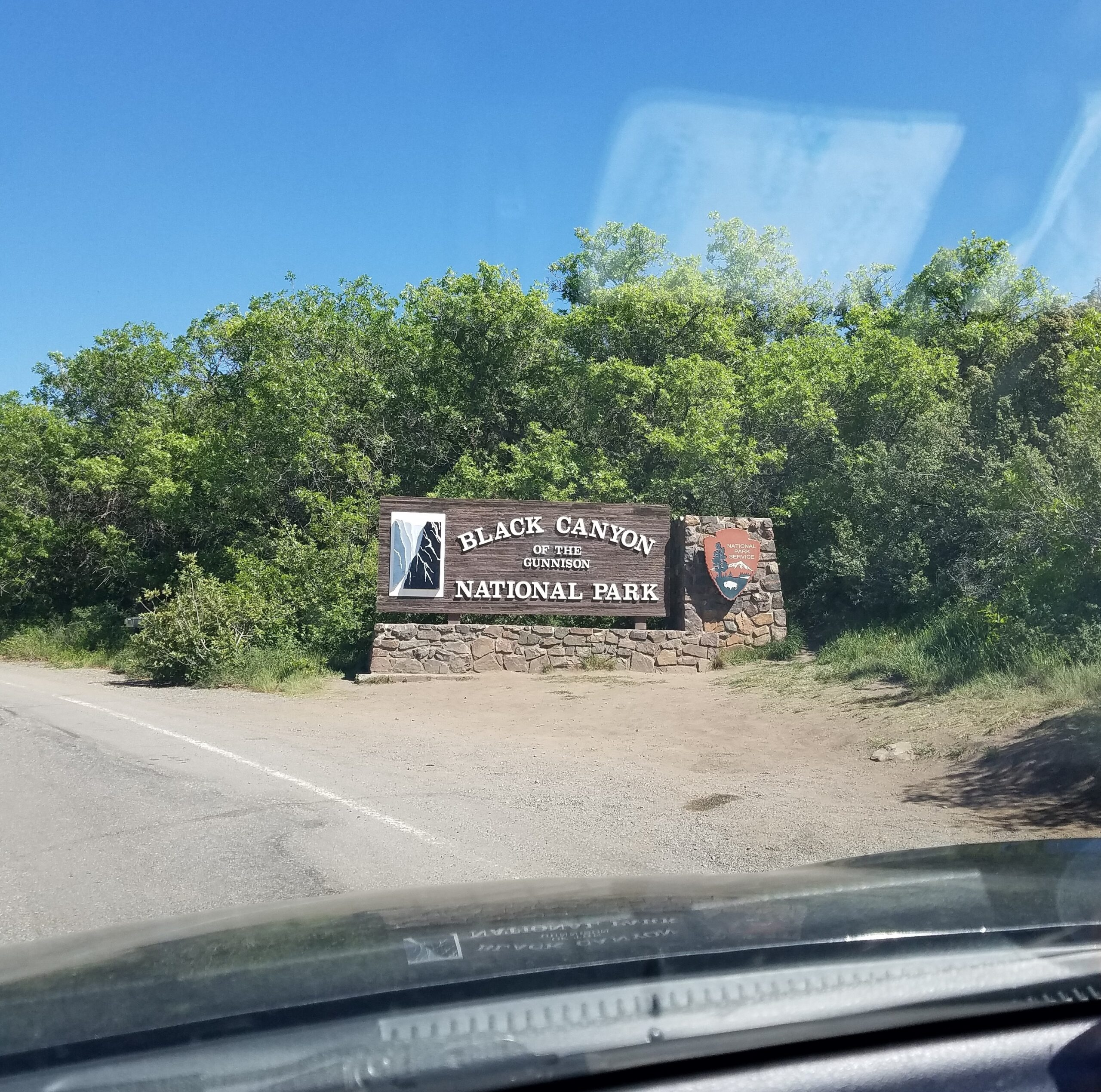 Black-canyon-sign