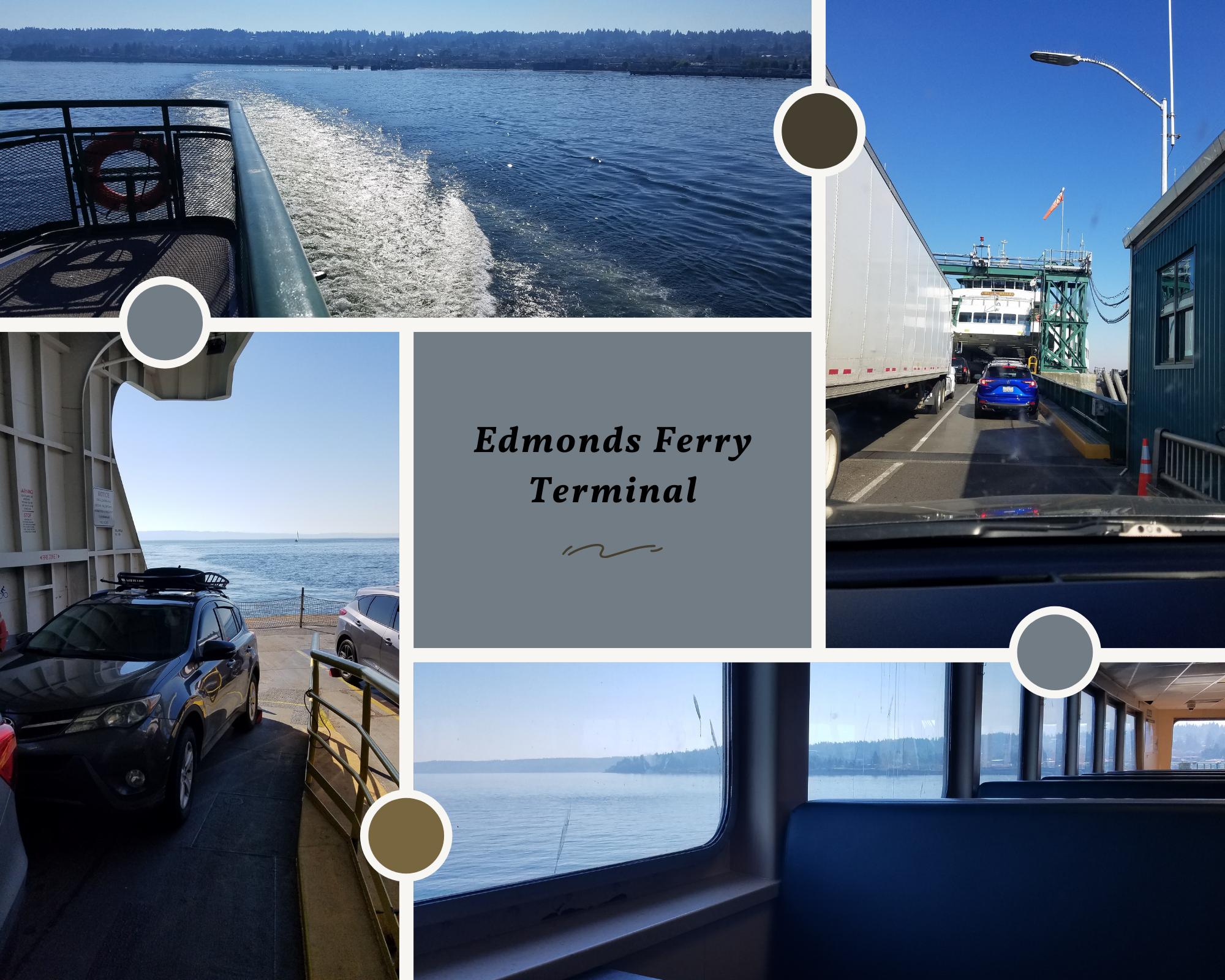 Edmonds-Ferry-Terminal