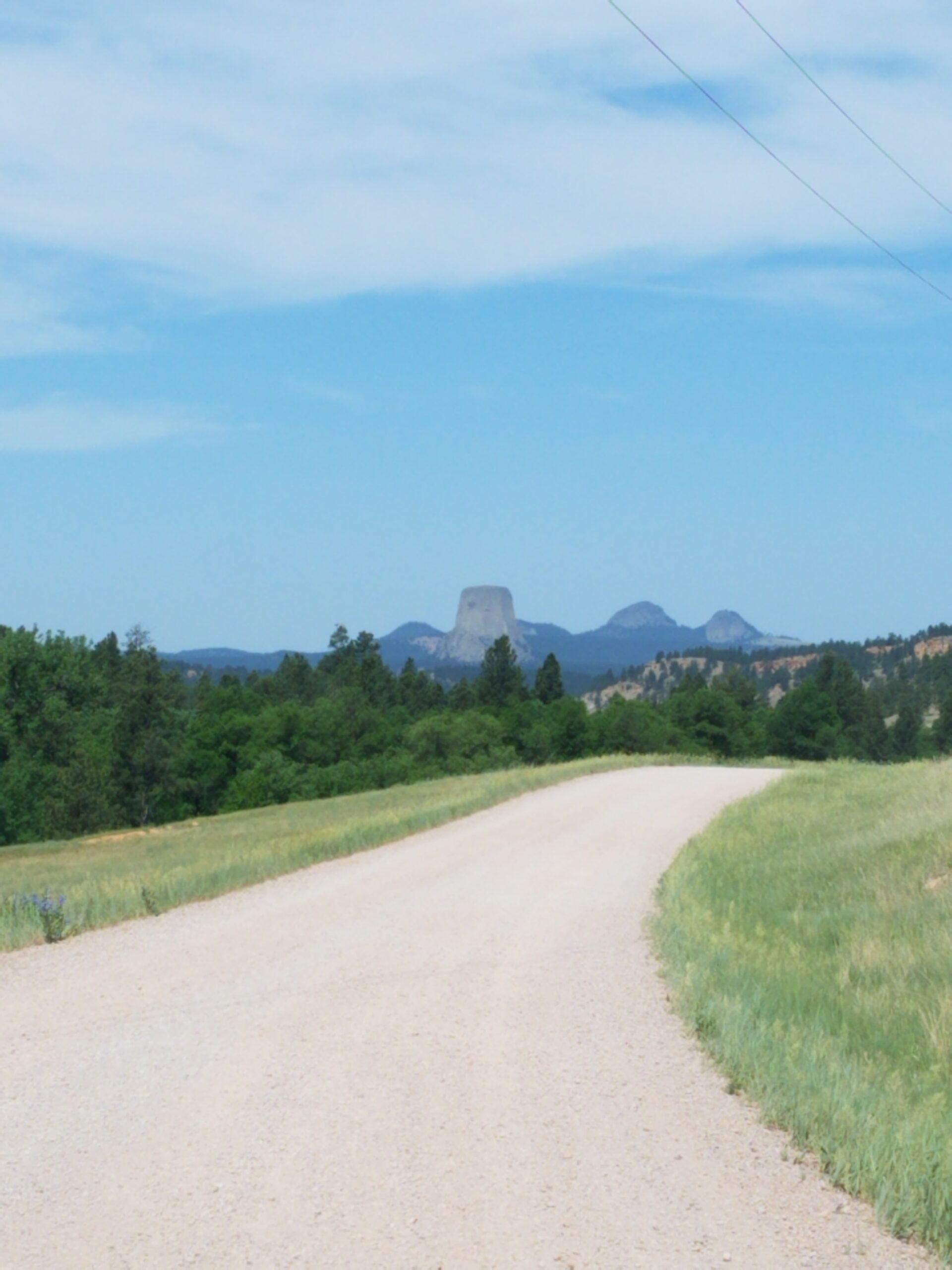 first-view-of-the-devils-tower