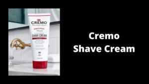 Cremo-Shave-Cream