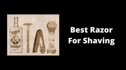 Harrys-razors-Best-Razor-For-Shaving