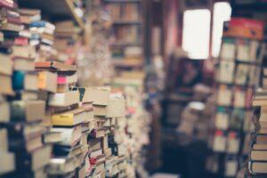 too-much-stuff-books-everywhere